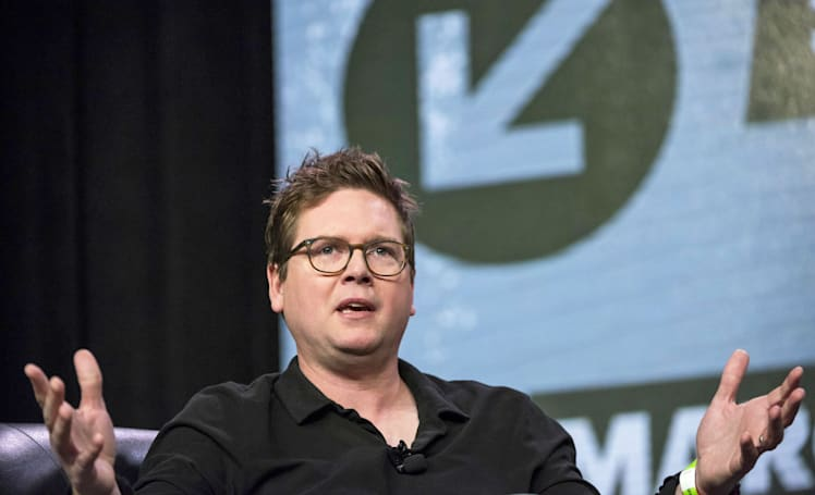 Twitter co-founder Biz Stone relaunches failed Jelly app