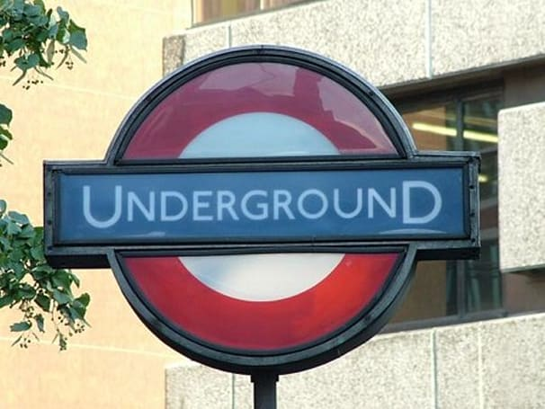 HD goes underground in London's Tube