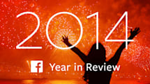 Facebook says it 'can do better' with its 'Year in Review' slideshows