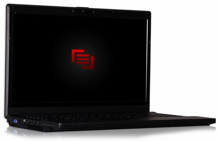 Maingear mX-L 15 multimedia laptop available now