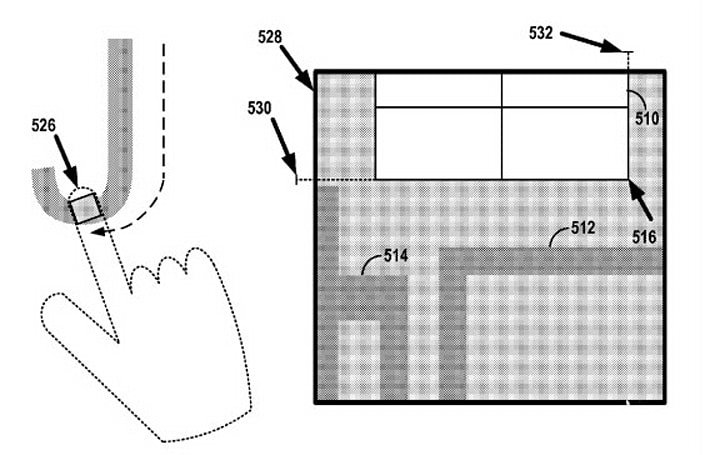 Google grabs glove-based input patent, could spell out gesture control