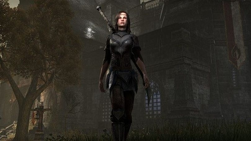 The Elder Scrolls Online won't require PS Plus, will require Xbox Live Gold