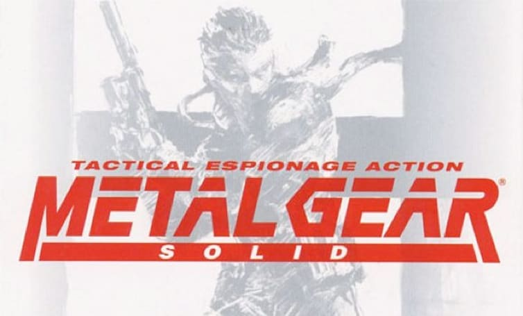 Metal Gear Solid movie producer casts doubt on film adaptation