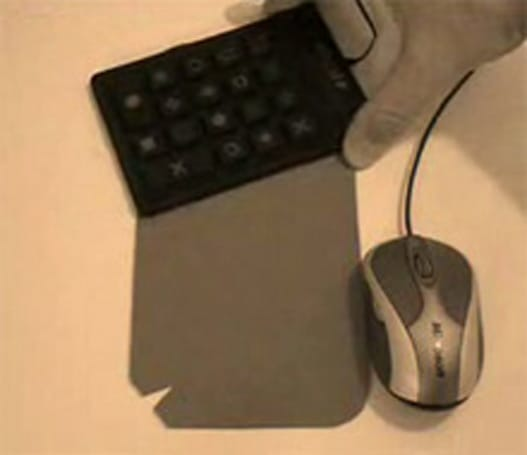 MousEX Glider extends your mouse's utility