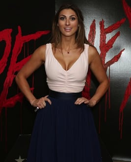 Luisa  Zissman photo