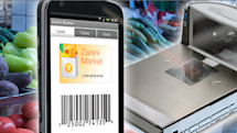 Procter & Gamble partners with Mobeam to deliver coupons to your phone