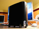 Advent Eco PC gets photographed, tested