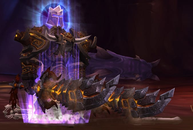 Warlords of Draenor: Realm First Leveling Achievements ... gone!