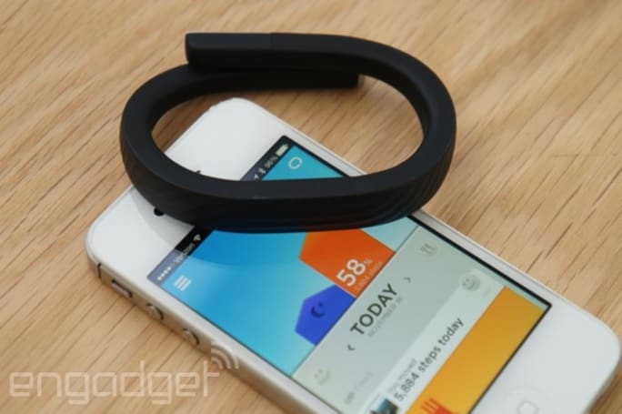 As Apple moves into fitness, rival wearables vanish from stores