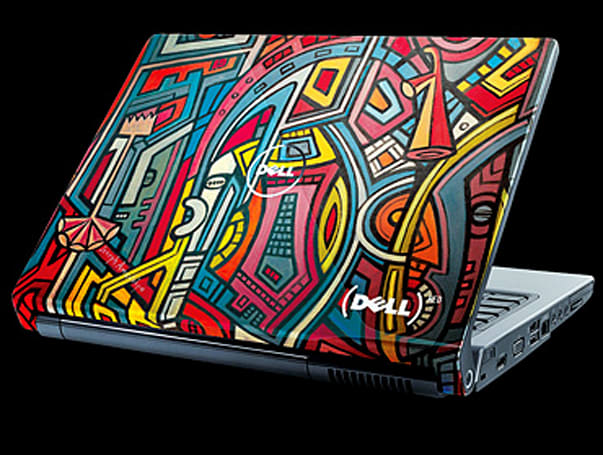 Dell taking Art House laptops made-to-order in 2009