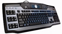 Logitech's G11 gaming keyboard reviewed