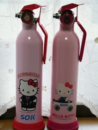 An alternate solution to the Hello Kitty toy recall