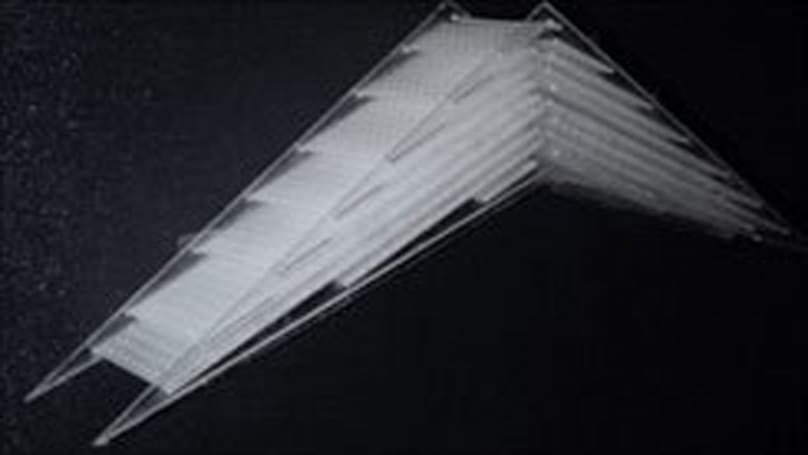 Duke University physicists test first air-based acoustic invisibility cloak