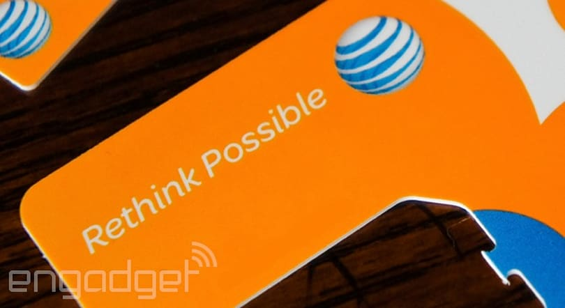 AT&T is veering away from subsidized phones, and it's paying off