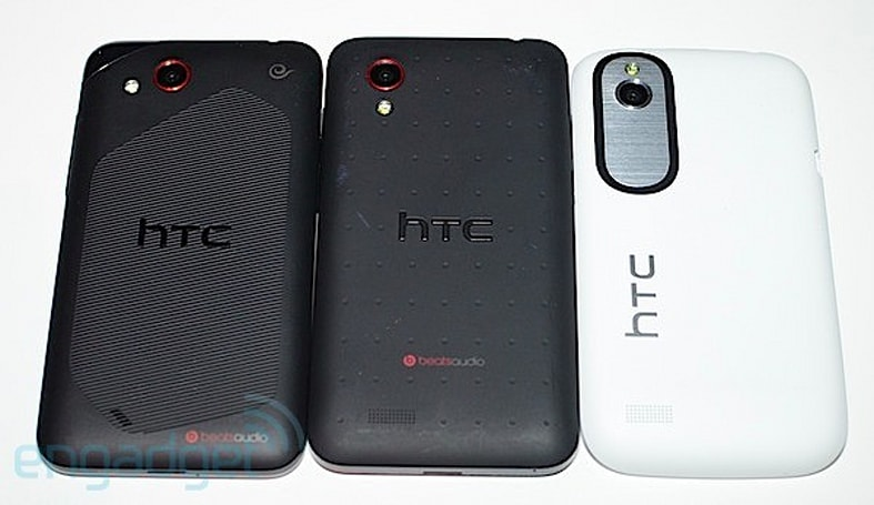 "HTC to launch ""Dragon"" series smartphone in mainland China, expand to international markets in the future"