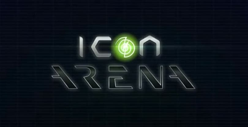 'ICON: Arena' aims to bounce competitive gaming to mobile