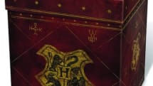Harry Potter Wizard's Collection brings home all eight movies on a ridiculous 31 discs (video)