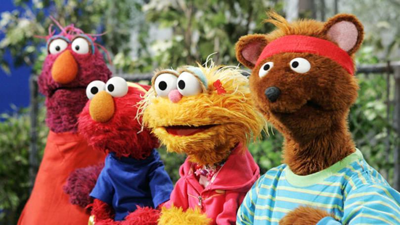 Why 'Sesame Street' had to turn a corner