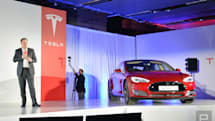 Tesla wants a factory in China, and fast