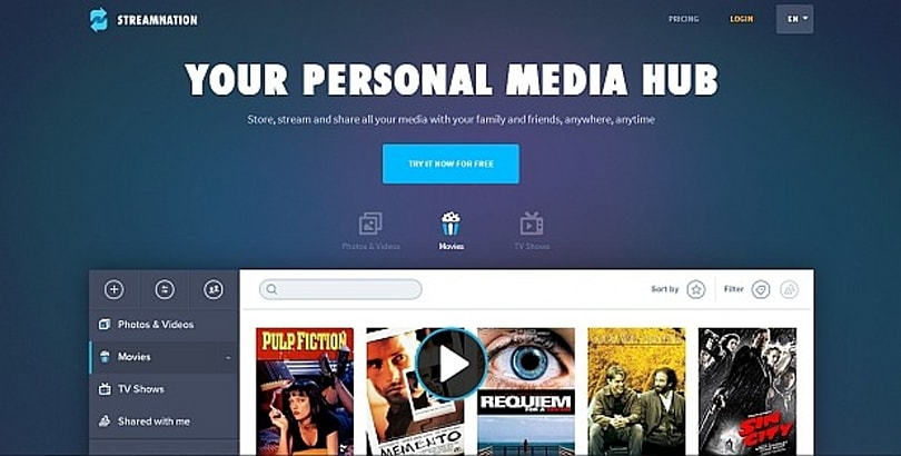 Streamnation cracks open your digital TV and movie stash for online sharing