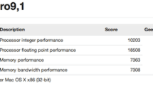 MacBook Pro, iMac with new Ivy Bridge processors show up on benchmarks
