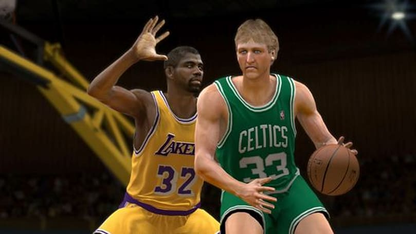 NBA 2K12 adds Kareem Abdul-Jabbar, Dr. J to the roster in its 'NBA's Greatest' mode