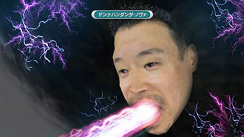 PSA: Purported new Inafune RPG is just Neptunia