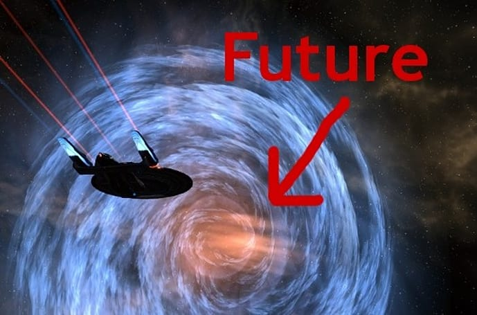 Captain's Log: Facing the future of Star Trek Online
