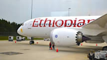 Ethiopian Airlines completes first commercial 787 Dreamliner flight since grounding