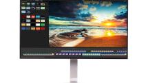 LG 為專業媒體創作和遊戲玩家帶來 4K HDR 螢幕