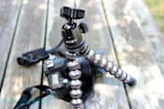 Joby Gorillapod Focus and Ballhead X review