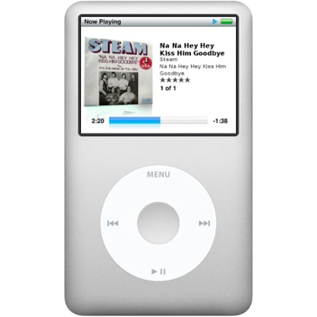 Tim Cook explains why the iPod Classic had to die