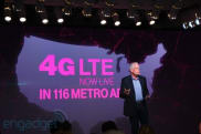 T-Mobile gains 1.1 million customers in Q2 2013, ups revenue 20 percent to $6.3 billion