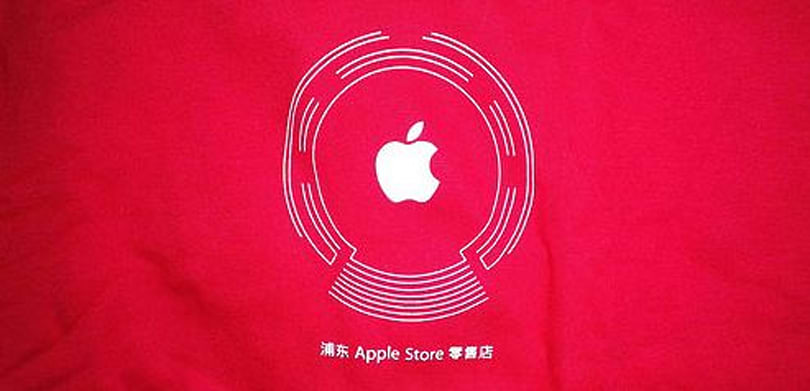 Analyst: Apple's sales in China could triple in two years
