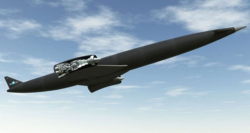 Britain throws another £60 million at the Skylon spaceplane, hopes mid-life crisis is over soon