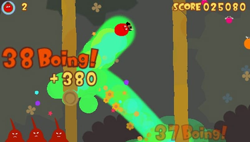 LocoRoco: Midnight Carnival details bounce into our hearts
