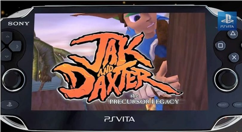 Sony announces Jak and Daxter Trilogy coming to PS Vita this June