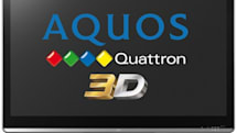 Sharp releases slew of new Quattron TVs at IFA 2010