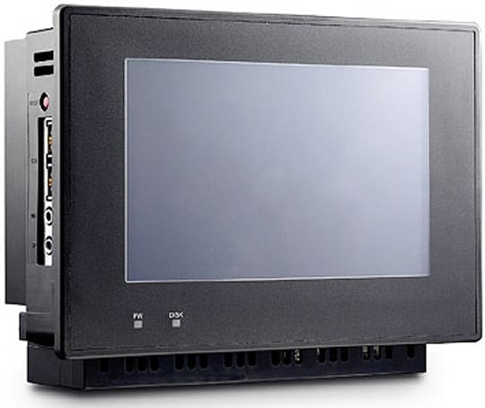 Adlink intros touchscreen embedded panel PC