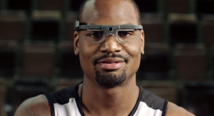 New eye-tracking glasses show others what you're looking at in real time