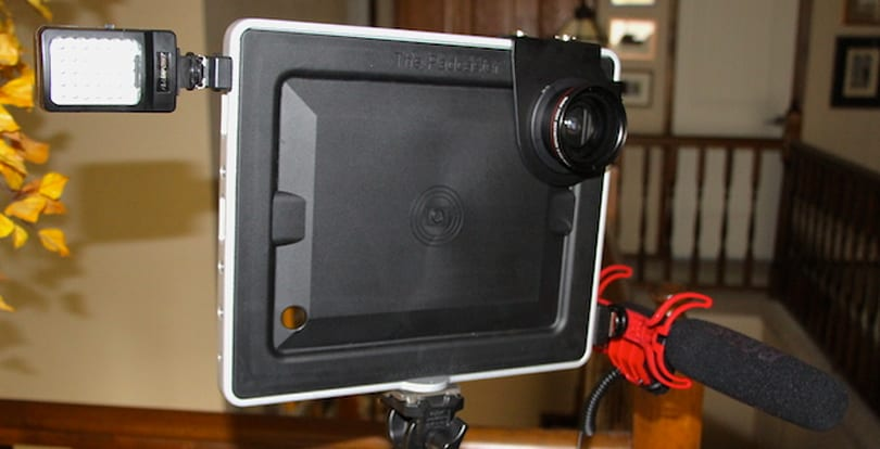 TUAW takes a second look at The Padcaster