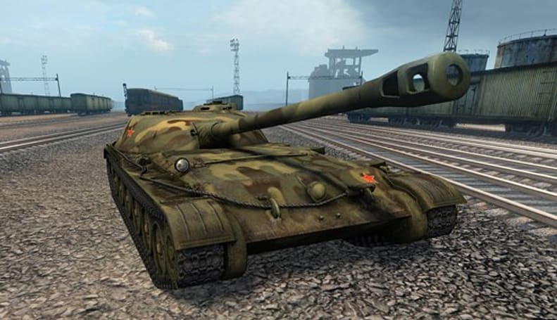 New Soviet, German, and Chinese armor slated for World of Tanks 8.8 [Updated]