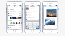 Facebook Messenger makes sharing Dropbox files easier