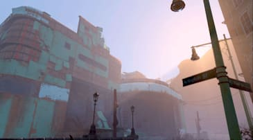 Fallout 4's best stories can't be spoiled