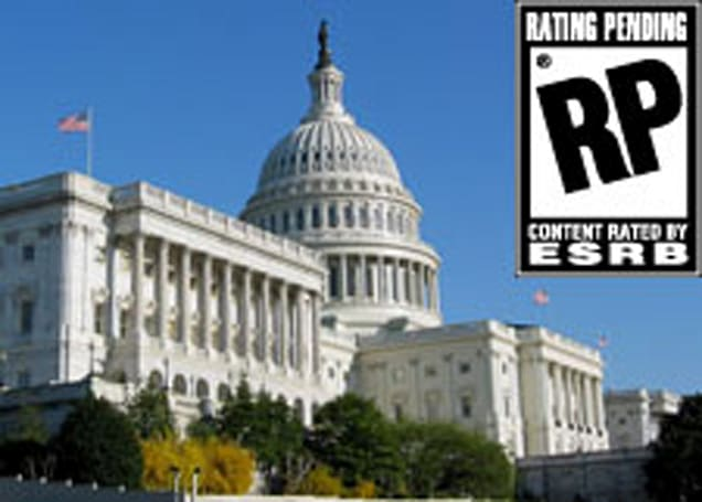 Proposed legislation: ESRB must complete every game
