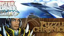 This Wednesday: After Burner Climax and Puzzle Chronicles on XBLA