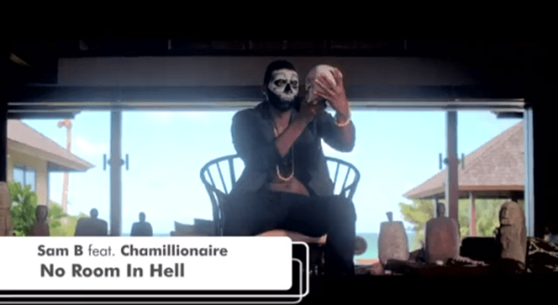 Dead Island: Riptide's fake rap video stars real artist Chamillionaire