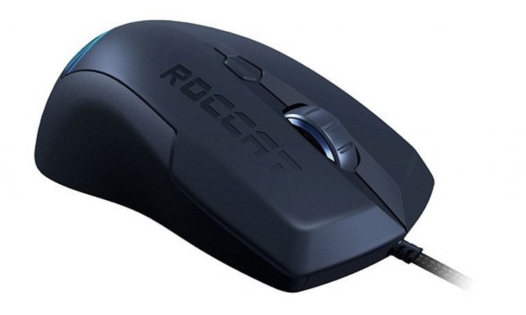 ROCCAT's new Lua three-button mouse is thirty dollars away from your FPS