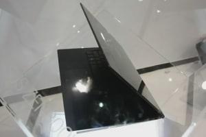 ASUS ZenBook Infinity Hands-on