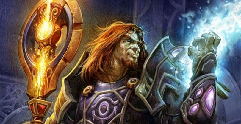 Know Your Lore: Azeroth's savior and the Badlands